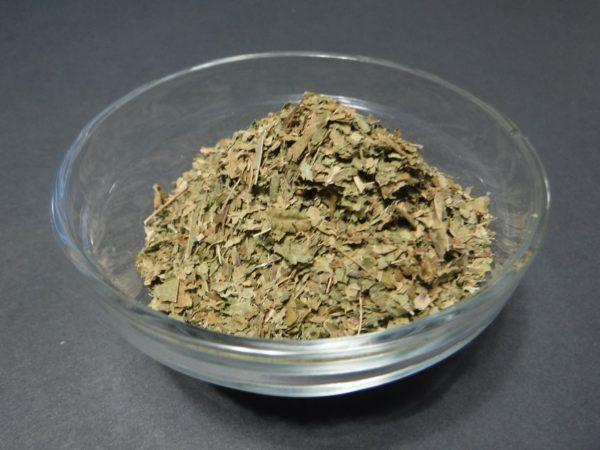 UPDATED - White Horn Leaf MD - Crushed Leaf