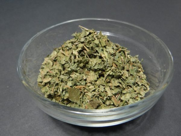 Green Bali - Crushed Leaf