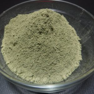 Green Northern Sumatran MD