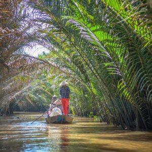 Vietnamese Mekong Red