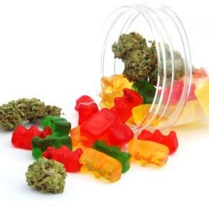 Pharmacy Dropout LLC CBD Gummies