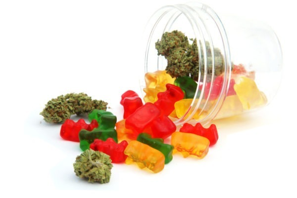 Pharmacy Dropout LLC CBD Gummies