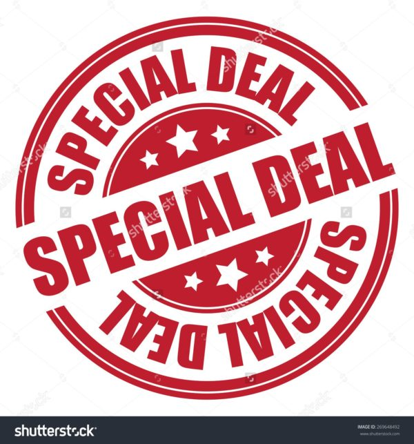 50 Grams Samples Special - 25% Off!!!